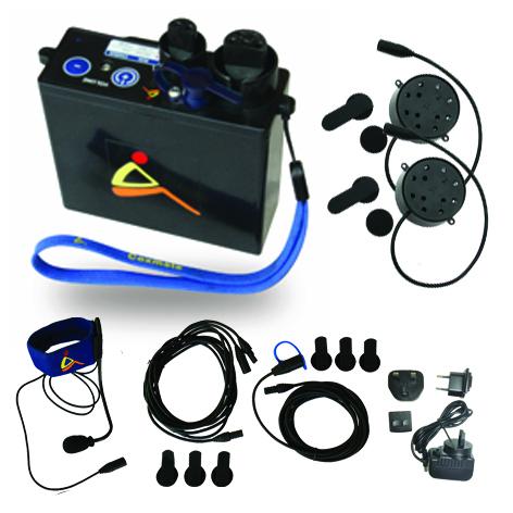 Coxmate Audio System - 2 Speakers